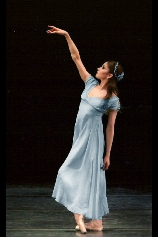 Kathryn Morgan in Peter Martins' Stabat Mater