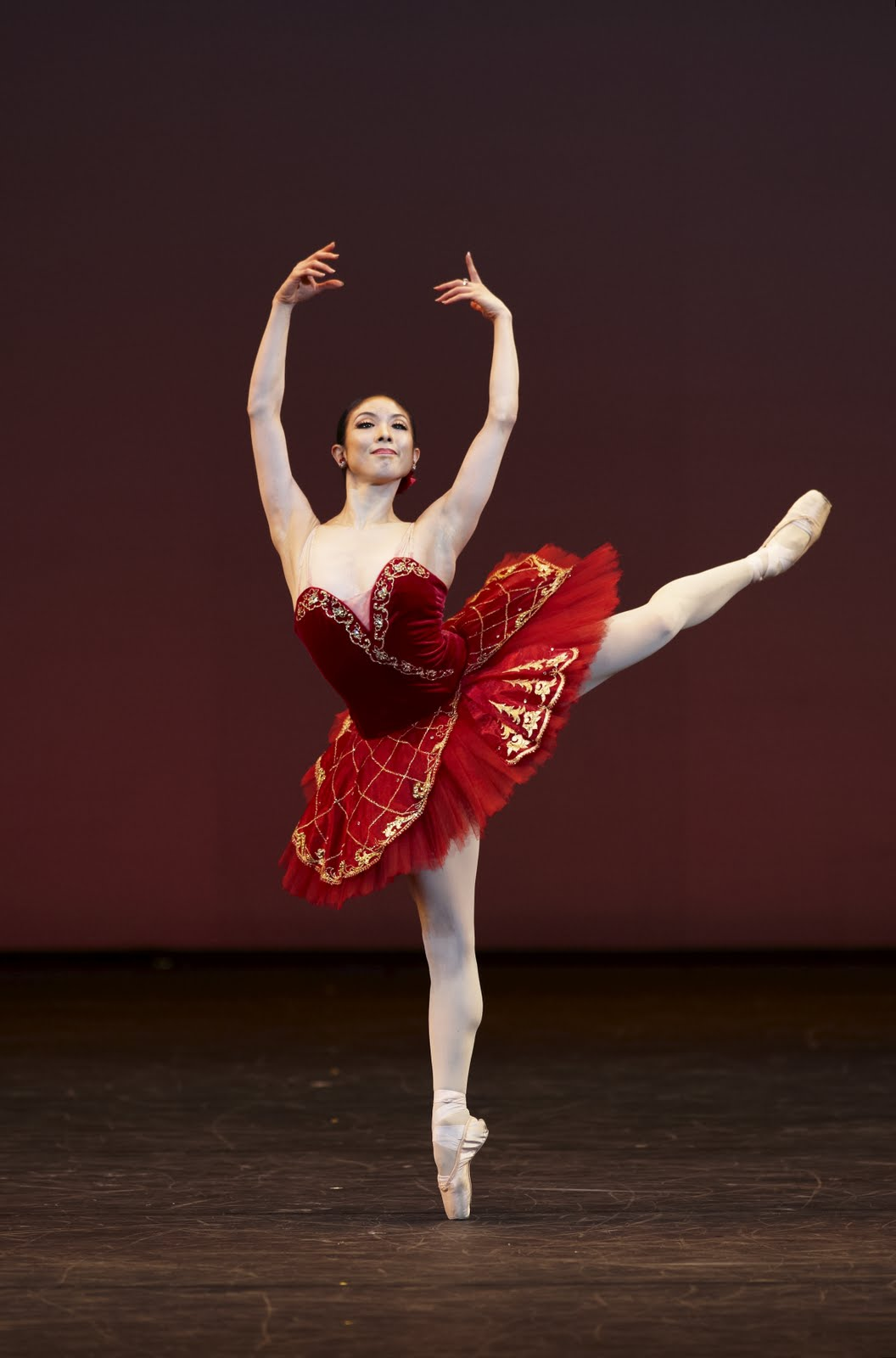 Ballet NEWs | BALLET THEATRE UK