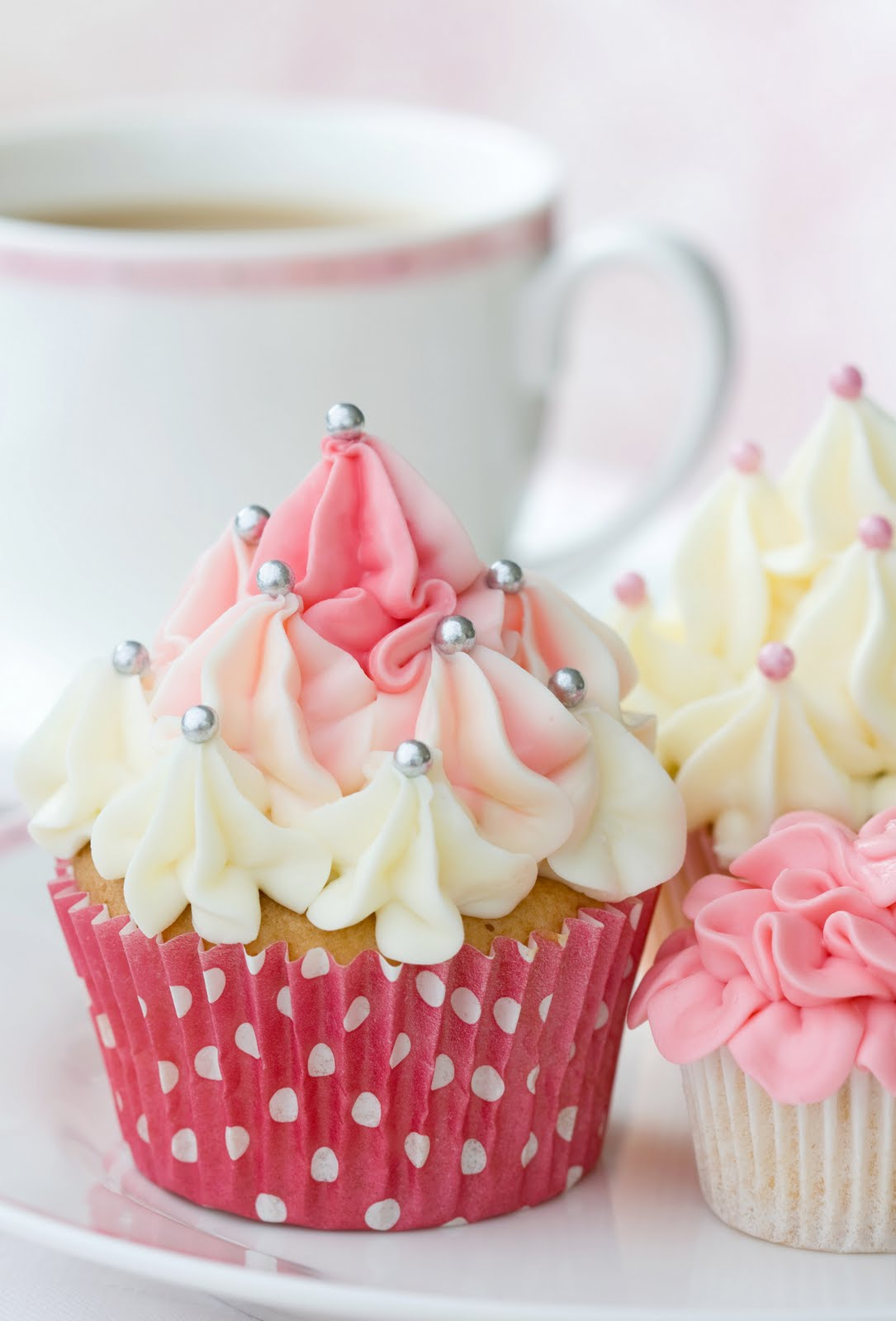 Magnificent Pretty Cupcakes 1085 x 1600 · 114 kB · jpeg