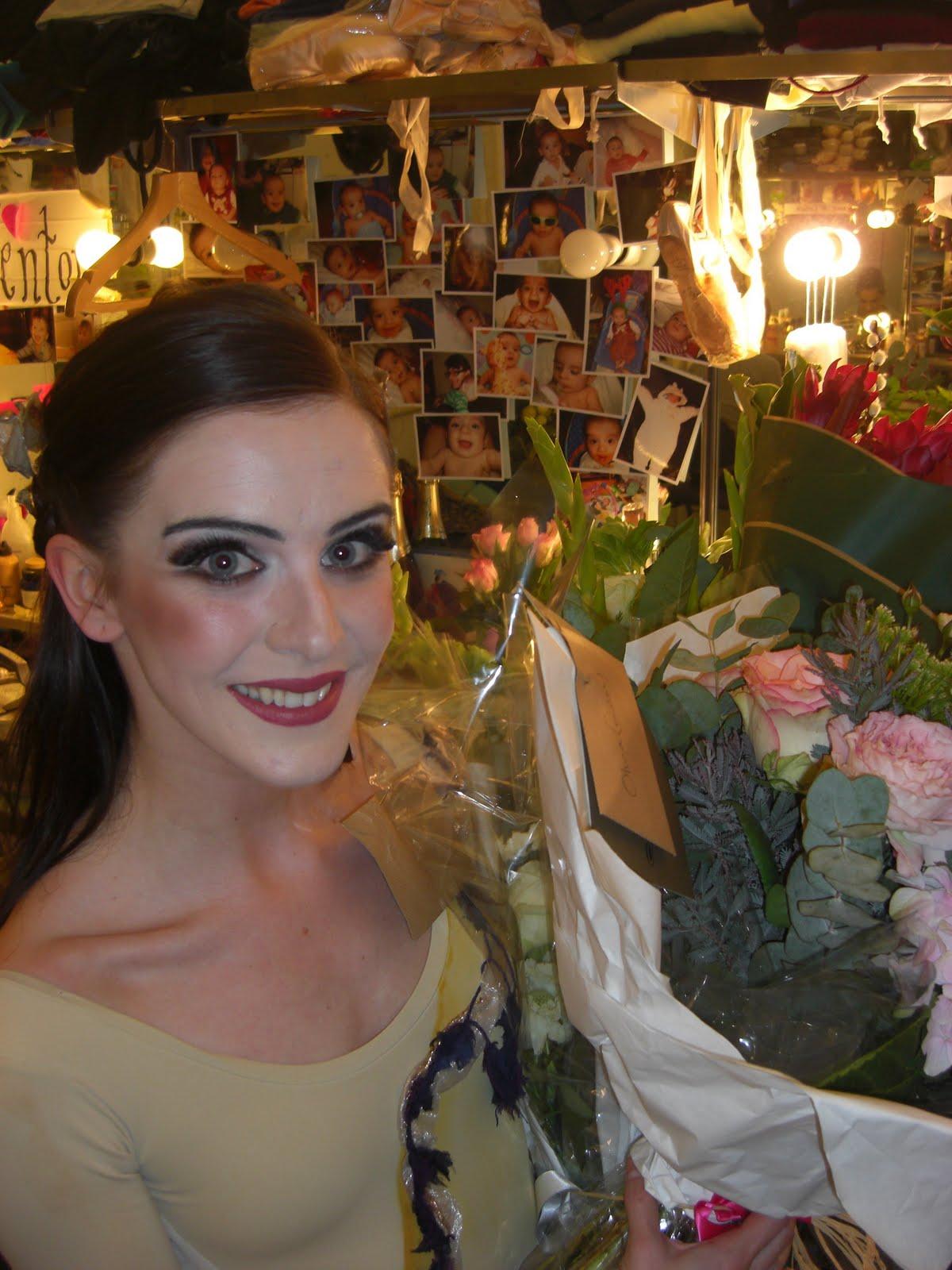 Olivia Cowley