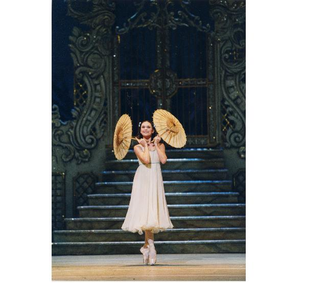 The Royal Ballet - The Nutcracker