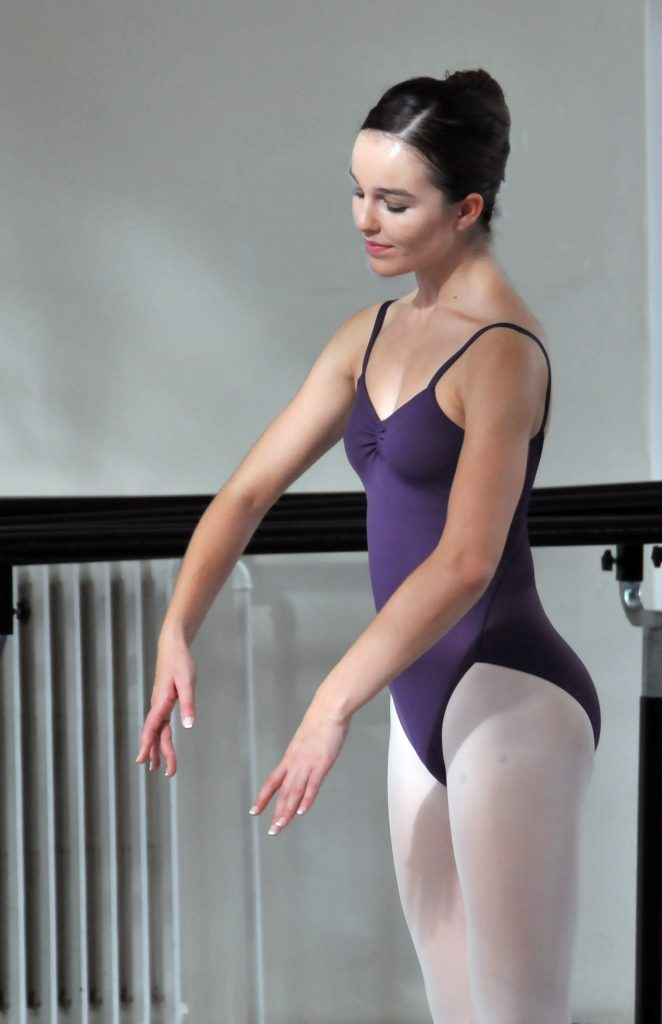 ballet news, ballet, ballet school, class, pointe, barre