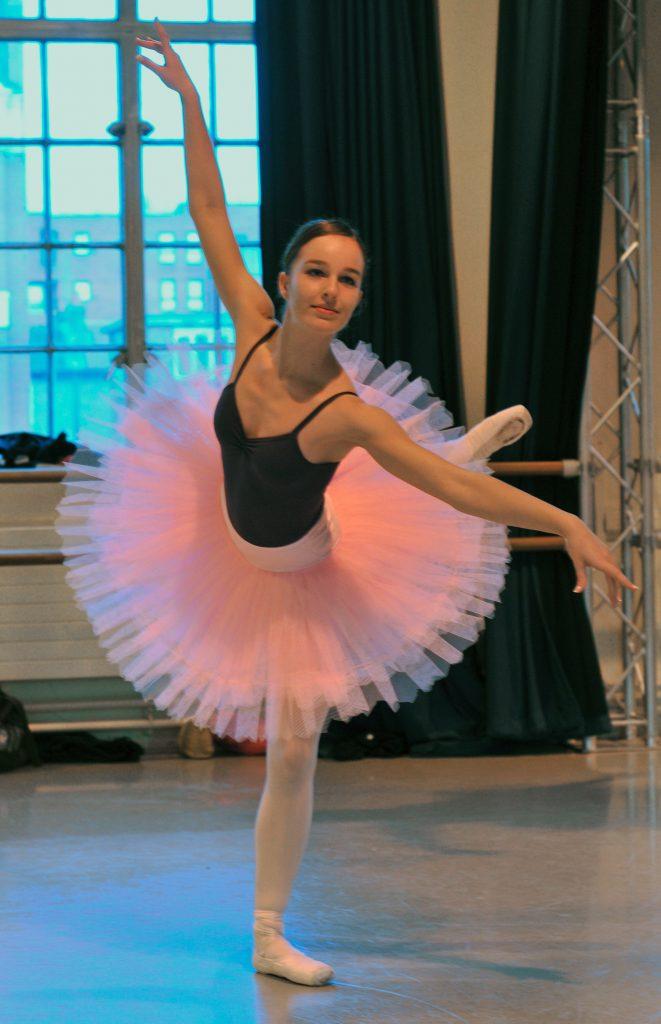 ballet school, class, ellie, ballet news