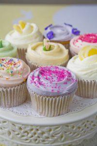 cupcakes, bakery, Primrose, news, ballet