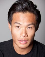 John Lam headshot