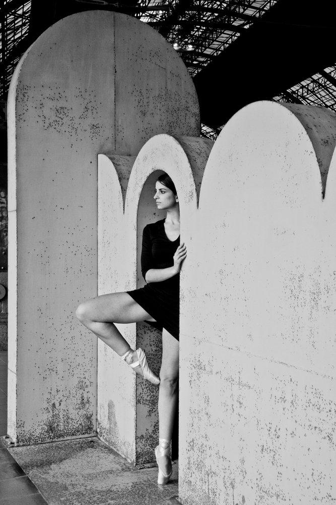 Spain, urban, Ballet News