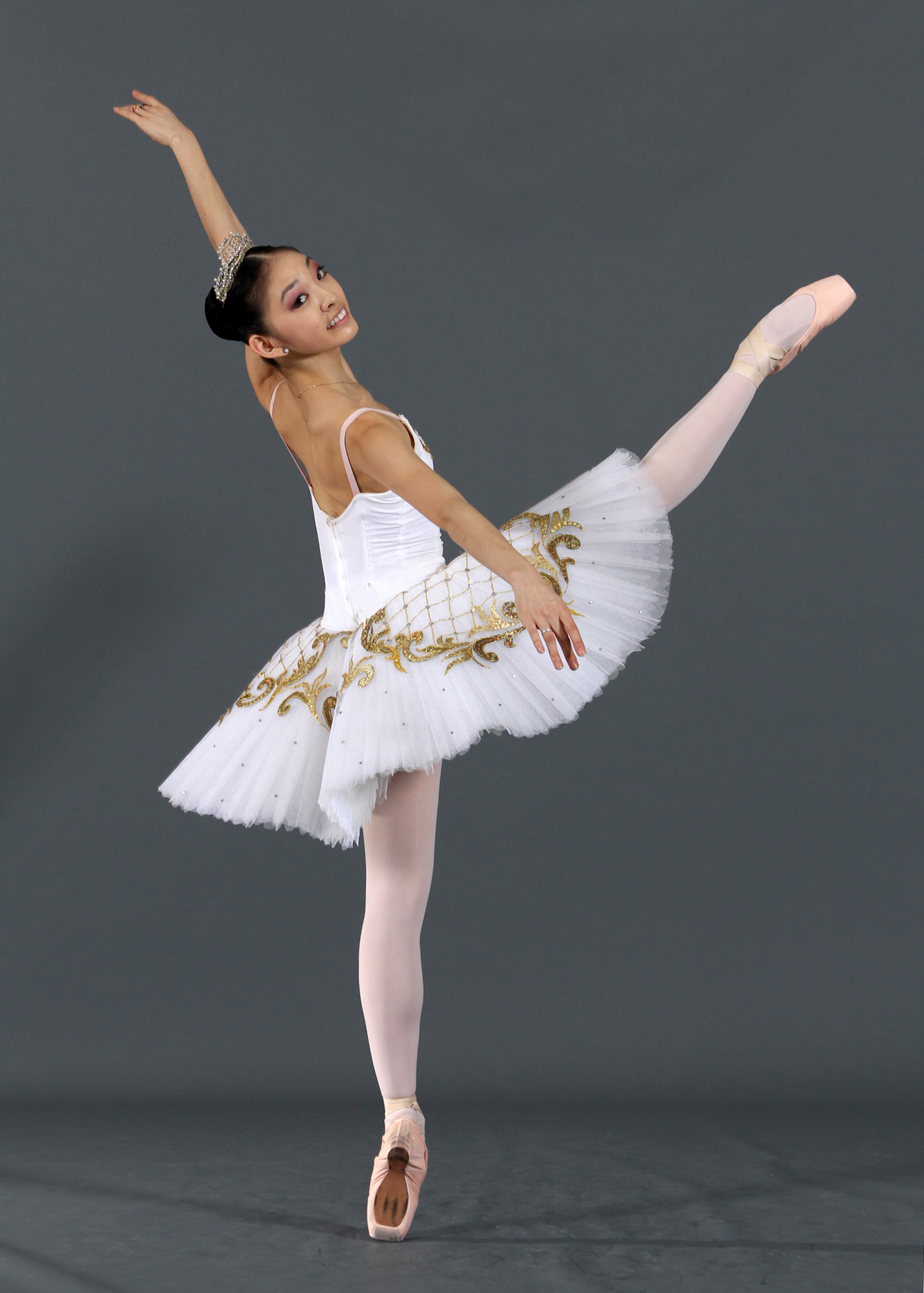 Introducing The Royal Ballet's newest dancer : Patricia ...