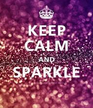sparkles ballet