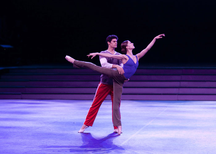 Marianela & Thiago