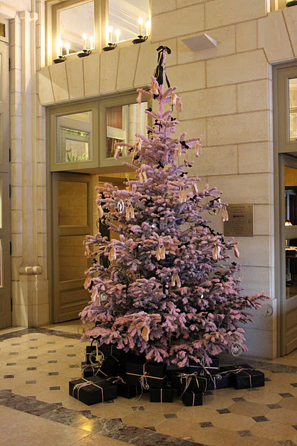 Repetto Christmas Tree