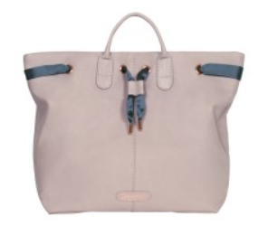 ballet bag from Repetto