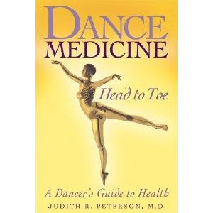 ballet book cover