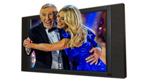strictly tv