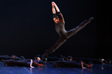 Symphony in Three Movements Li Jia-bo Photography Gordon Wong