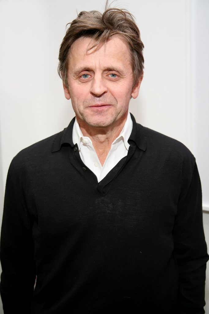 "Mikhail Baryshnikov's ""Merce My Way"""