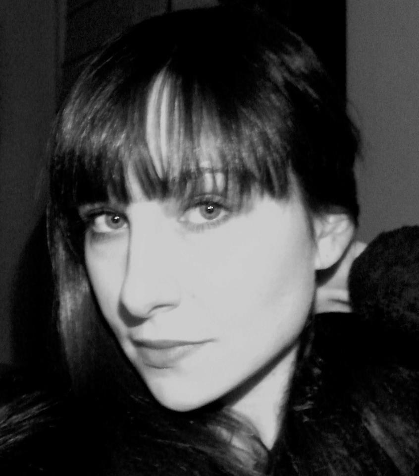 Sarah Kora Dayanova