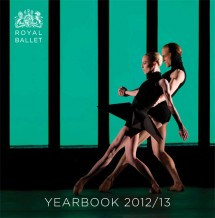 royal ballet yearbook