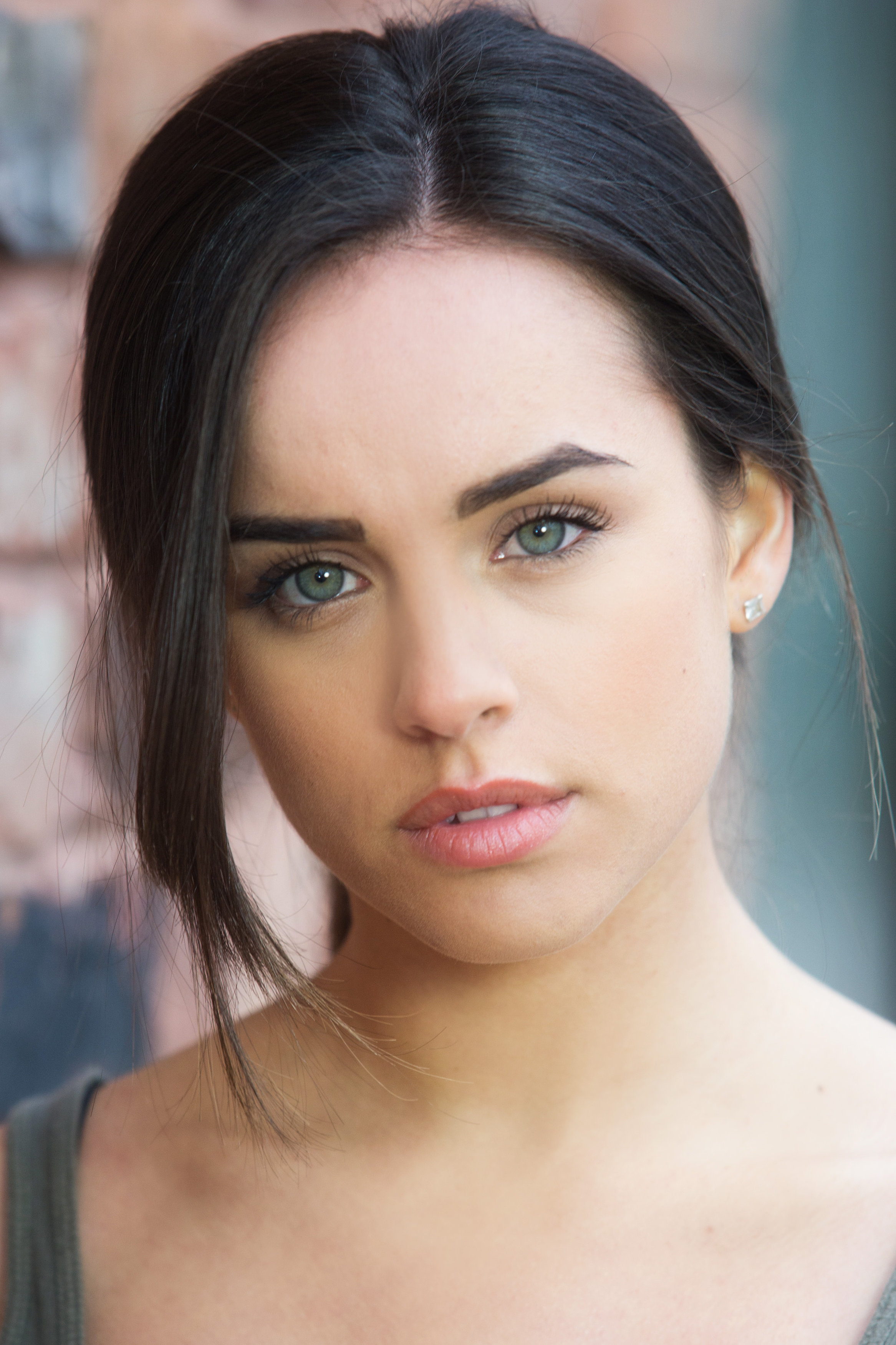 Actress georgia may foote is the fourth celebrity contestant to be